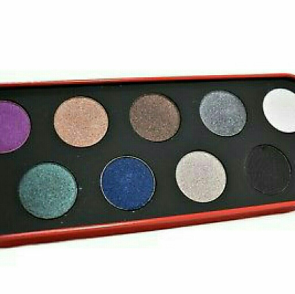 Makeup Forever Other - MakeUp ForEver Artistic Palette 9 Artist Eye Shado